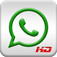 Retina Backgrounds for WhatsApp & Retina Backgrounds for Hangouts